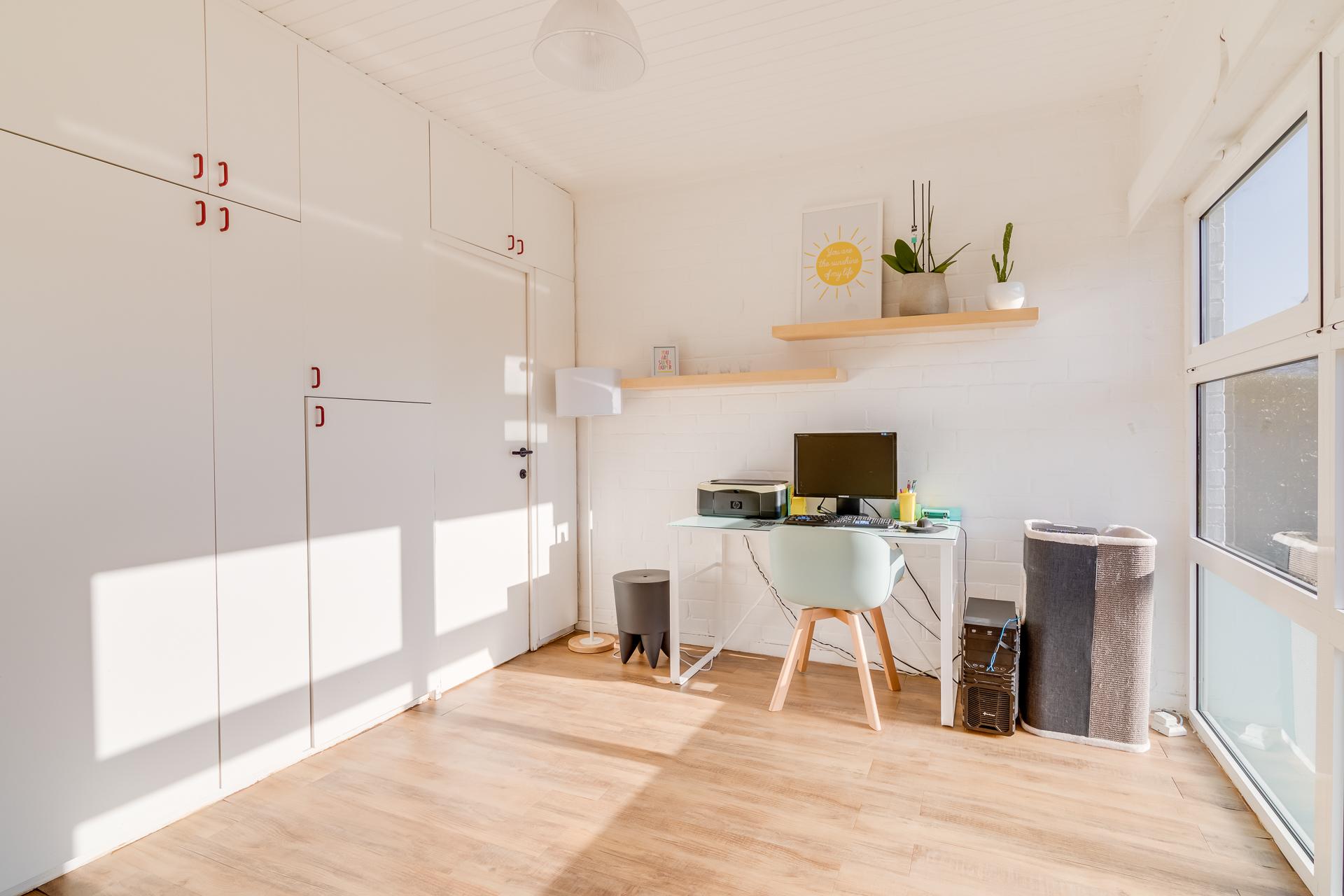Kamer/Bureau
